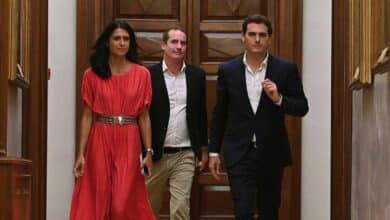 Rivera levanta el veto a Sánchez y abre las puertas a un acuerdo PSOE-Cs tras el 10-N