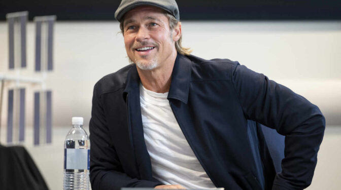 Brad Pitt, Zendaya, Renée Zellweger o Joaquin Phoenix, entre los presentadores de los Oscar 2021