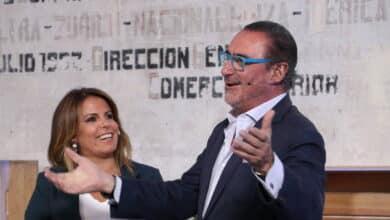 """Carlos Herrera: """"Yo quiero retirarme pero no me dejan"""""""
