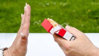 La Sanidad cubrirá por primera vez un fármaco para dejar de fumar
