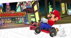 La llegada de Mario Kart Tour a Android e iOS colapsa los servidores