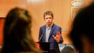 Más Madrid lanzará su candidatura para las generales en los próximos días