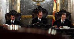 Acusaciones y defensa reiteran ante el Tribunal Supremo sus argumentos en el 'caso Alsasua'