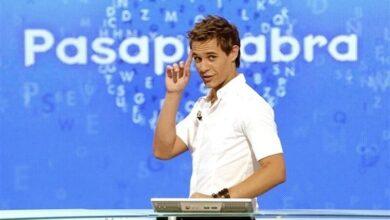 Telecinco anuncia que hoy emitirá el último programa de 'Pasapalabra'