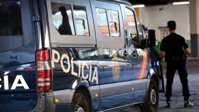 La Policía prevé enviar un millar de agentes a Cataluña durante el 'octubre caliente'