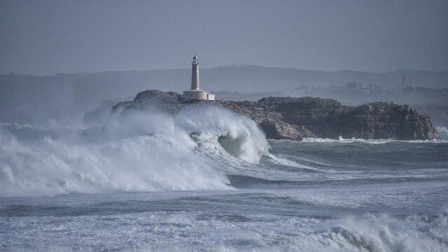 El aumento del nivel del mar: la amenaza para la que España no está preparada