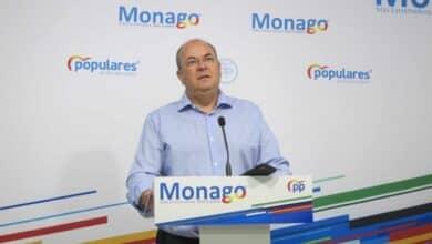 'Más España', el nombre imposible para Errejón... que ya había registrado el PP