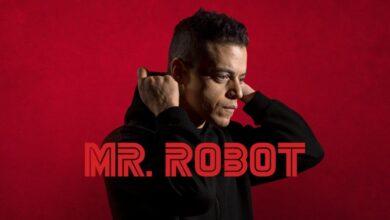 Series octubre: el final de <em>Mr. Robot</em> y la vuelta de <em>The Walking Dead</em>