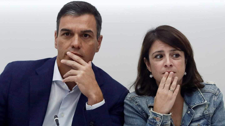 """El PSOE niega preocupación por la entrada de Errejón: """"Que se presente quien quiera"""""""