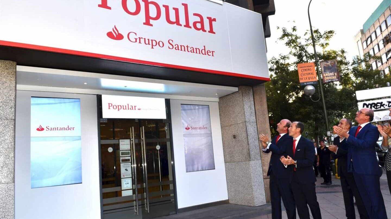 Caso Banco Popular: el Pacto de Boadilla