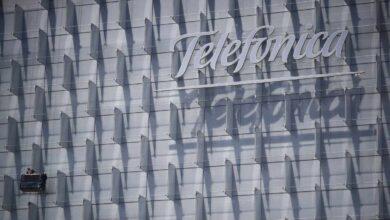 Telefónica activa en España un  recorte de plantilla exprés con 3.000 salidas en un mes