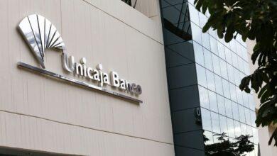 Unicaja y Liberbank se hunden en bolsa cuatro meses después de frustrar su fusión