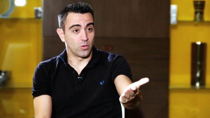 """Xavi Hernández: """"Qatar no es una democracia, pero funciona mejor que España"""""""