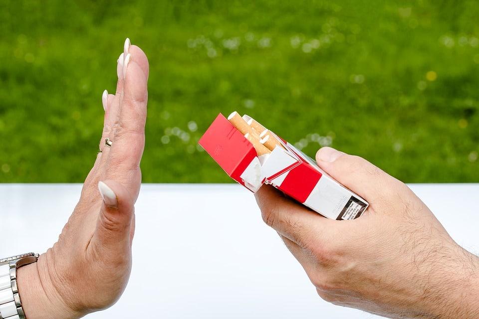 Así será el fármaco financiado por Sanidad para dejar de fumar: 80€ y una receta anual