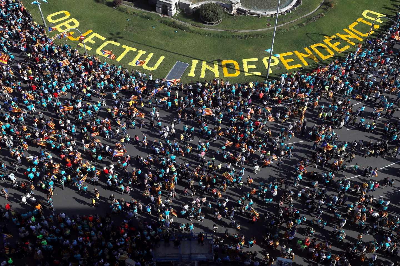 El presidente del Colegio de Médicos de Barcelona desaconseja manifestaciones en la Diada
