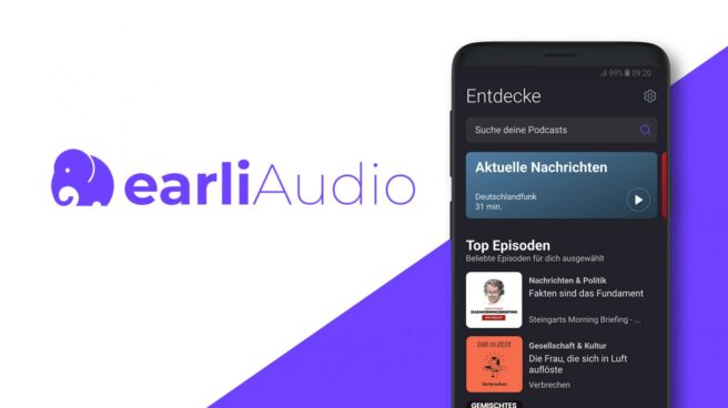 Earli Audio