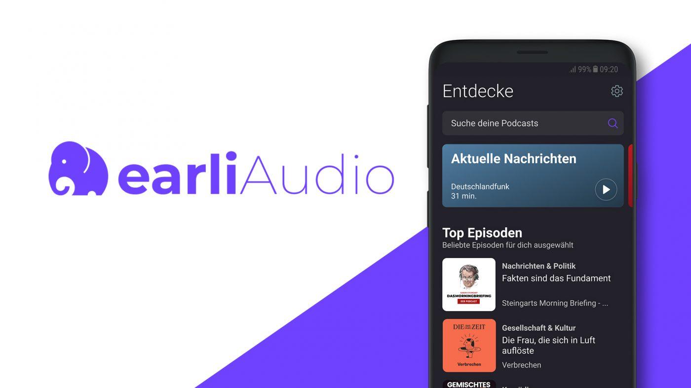 Earli Audio