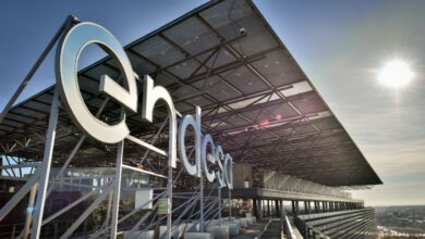 Endesa construye en Mallorca el mayor proyecto fotovoltaico de autoconsumo del sector hotelero de España