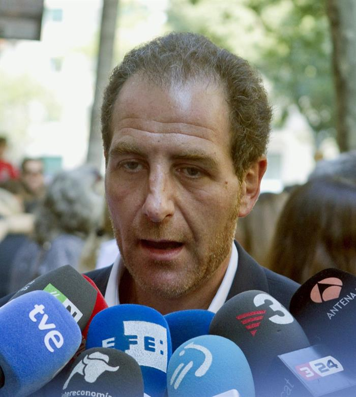 Enric Hernández.
