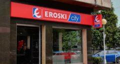 Eroski sucumbe a la presión de Mercadona.