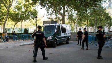 ERT: radicales, organizados y dispuestos a usar la violencia por una República catalana