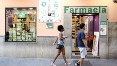 Las farmacias de Madrid repartirán siete millones de mascarillas gratis desde este lunes