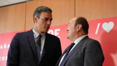 """El PNV urge a Sánchez a """"dar un puñetazo en la mesa del Consejo de ministros"""" ante Podemos"""