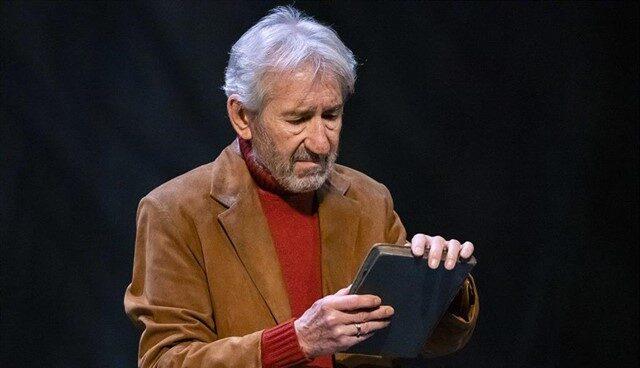 Imagen de archivo de José Sacristán