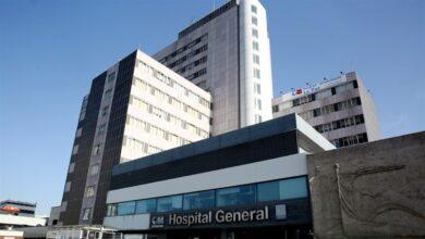 """La Paz se prepara para el """"peor escenario"""": desaloja la UCI para atender a enfermos graves de coronavirus"""