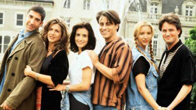 'Friends': amigos para siempre, siempre
