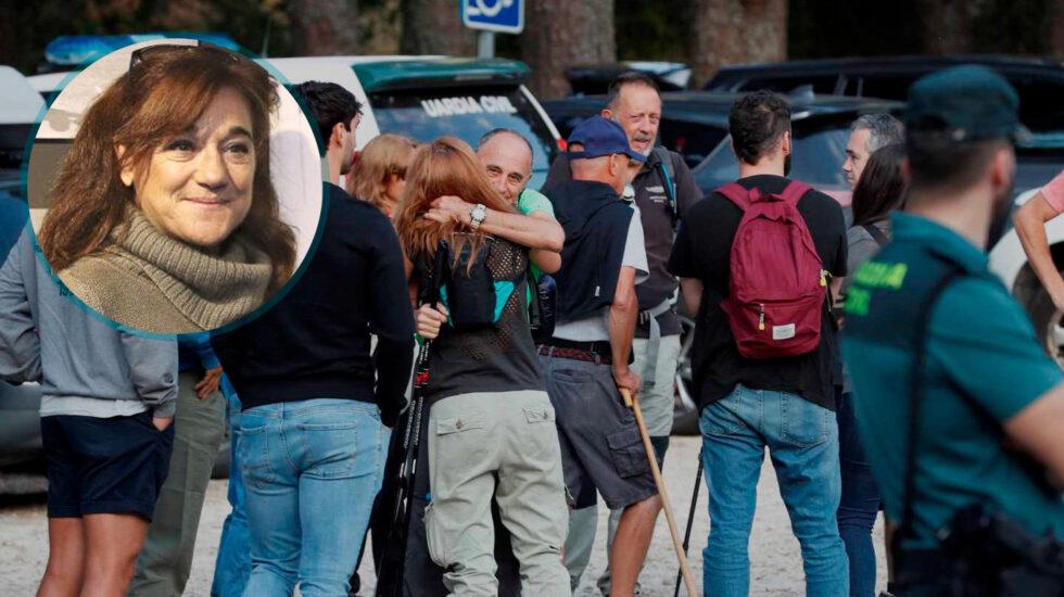Todos los dispositivos reanudan la búsqueda de Blanca Fernández Ochoa