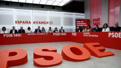 PSOE y Podemos intentan movilizar a sus bases para que avalen el pacto de gobierno