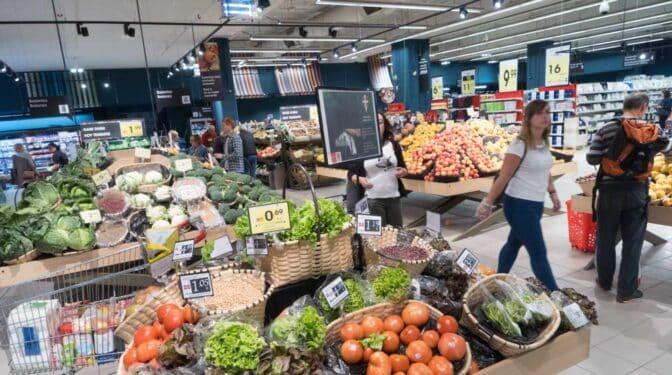 La inflación sube a su mayor nivel en cuatro años
