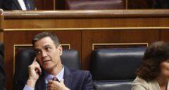 Las cuentas de Sánchez para ser presidente: tendrá que elegir entre Ciudadanos o ERC