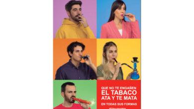 """Sanidad, contra el cigarrillo electrónico: el tabaco """"mata en todas sus formas"""""""