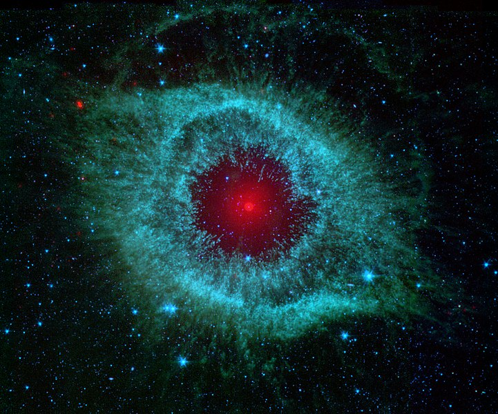 Nebulosa Helix
