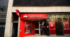 Santander pierde más de 9.000 millones hasta septiembre