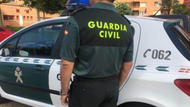 Fallece un hombre al ser atropellado cuando caminaba por la carretera en Ciudad Real