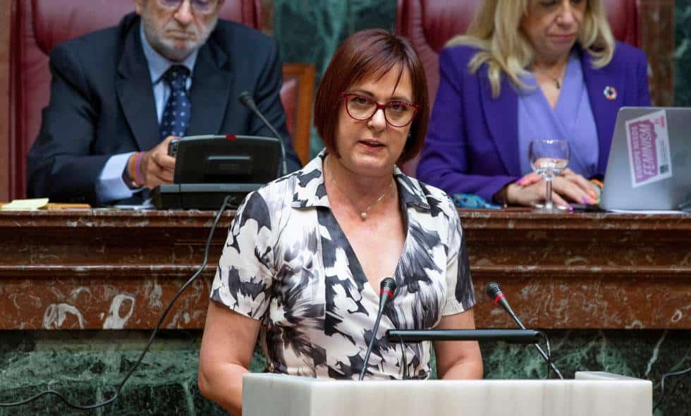 Las sospechas de 'pucherazo' en Murcia podrían sentar en el banquillo al núcleo de Rivera