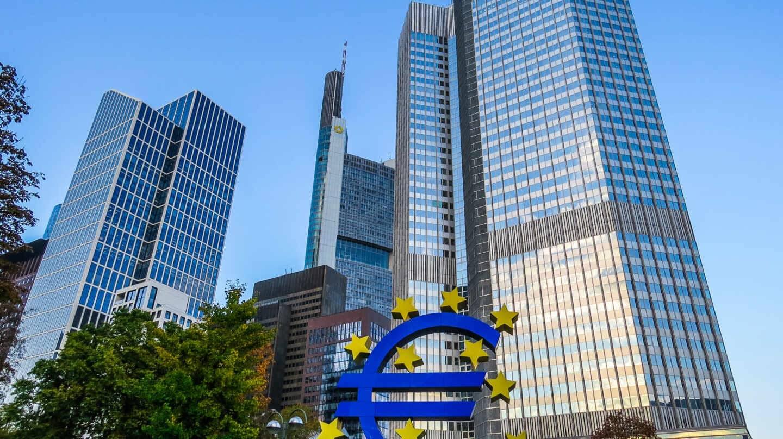 La banca sigue controlando el 88% de la financiación de las empresas europeas.