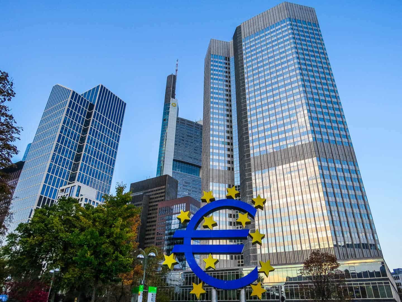 El BCE ampliará hasta enero de 2021 el veto al pago de dividendos de la banca