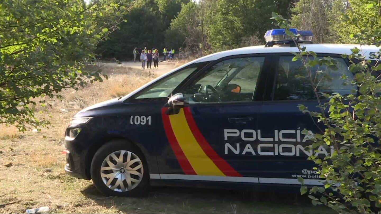 Hallan el cuerpo de una mujer con signos de violencia en un parque de Leganés
