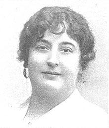 Carmen de Burgos Seguí