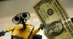 Ponga su dinero en manos de un robot