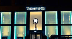Louis Vuitton lanza una oferta de 13.000 millones por las joyerías Tiffany