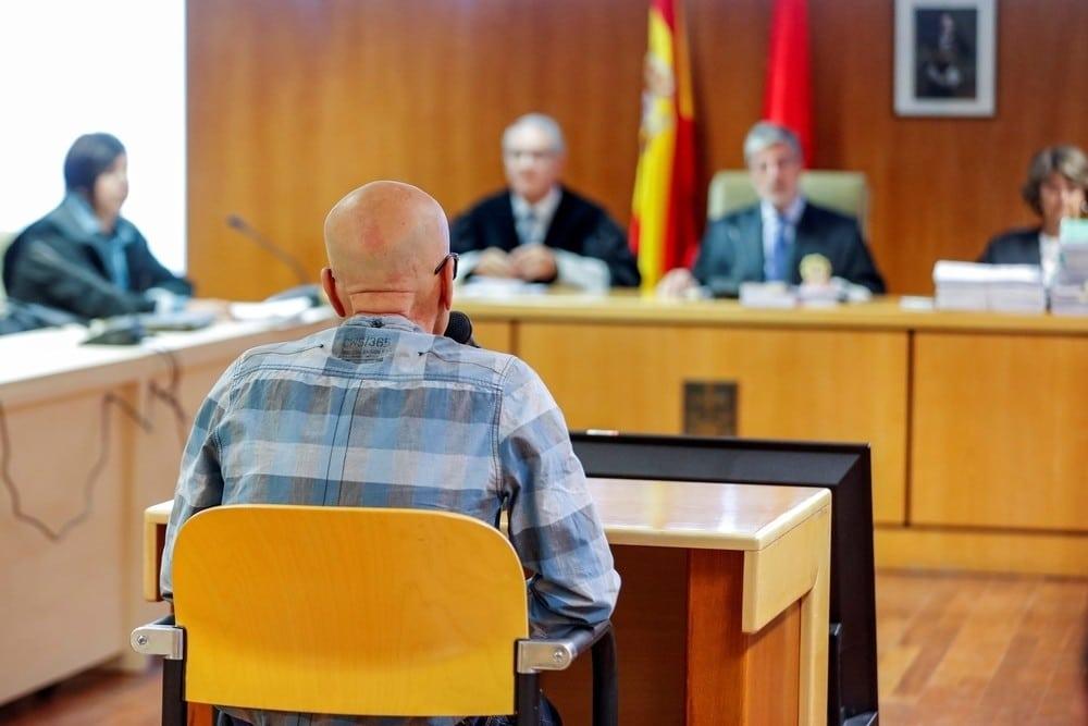 Pedro Luis Gallego, el 'violador del ascensor'