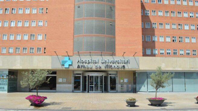 Hospital Universitario Arnau de Vilanova