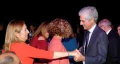 Casado escoge a Pastor, en lugar de a Álvarez de Toledo, para el debate en la Sexta