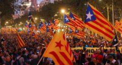 Dos de cada tres catalanes creen que el procés ha perjudicado la economía y la imagen de Cataluña