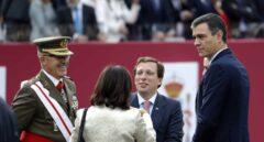 Sánchez contempla todos los escenarios tras la sentencia y recibe el apoyo de Casado
